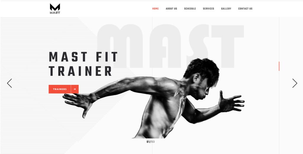 MAST Fitness